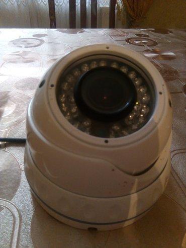 Təhlükəsizlik kamerası az işlənib in Xırdalan