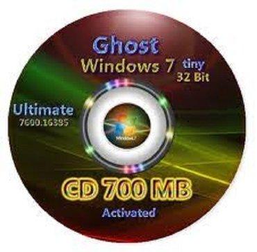 Windows 7 mini EXTRA BRZ AKCIJA - Kikinda