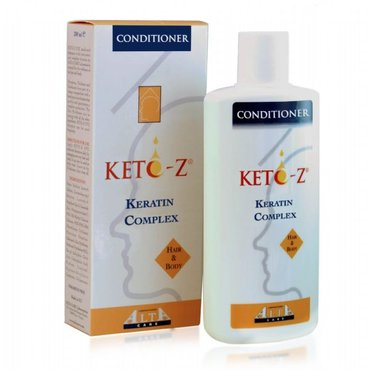 KETO-Z Conditioner  COMPONENT 200 ml     PRODUCT CODE KTCD σε Αθήνα