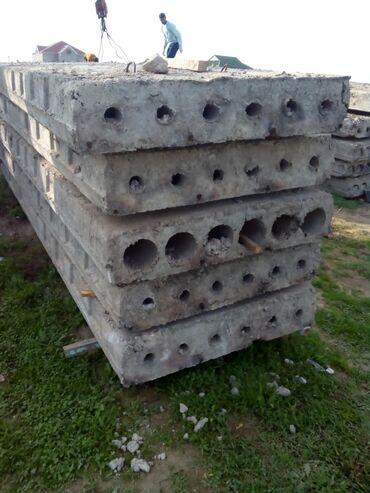 Beton pliteler satisi - Azərbaycan: Beton pliteler usten cixma saz veziyetde