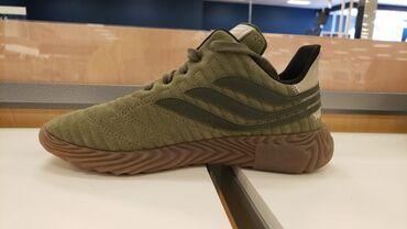 Женская обувь в Ош: Адидас из Америки, сделано в Вьетнаме для Америки(качество не хуже
