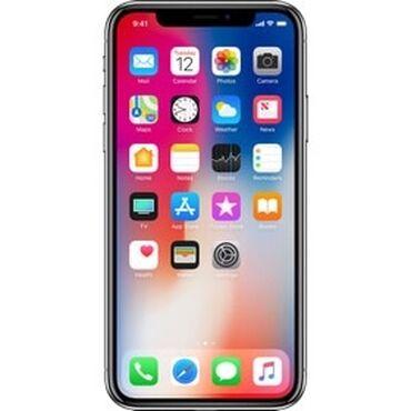 IPhone X | 64 GB | Ağ