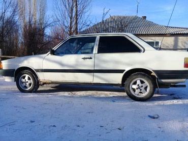 Продаю Ауди-80сс купе.1985г.в 1.8 заводской в Тюп