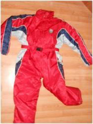 Skafander-10 - Srbija: Skafander crveni vel. 4-5  Skafander crveni vel. 4-5 dimenzije su sled