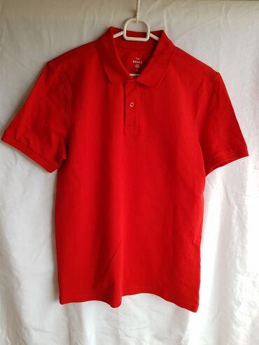 10488 oglasa: Muska majica S velicina C&A  NOVO