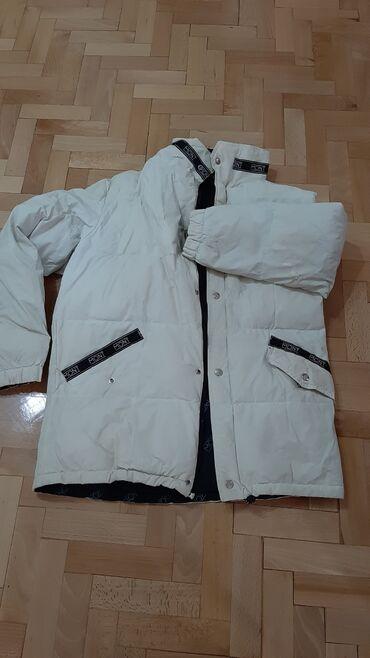Ženska perjana jakna MONT