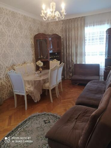 Недвижимость - Дашкесан: Продается квартира: 2 комнаты, 60 кв. м