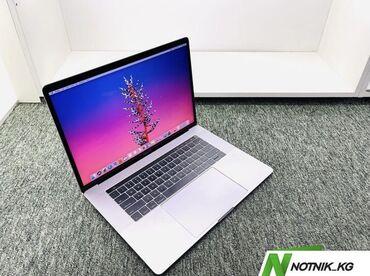 видеокарта в бишкеке в Кыргызстан: Macbook pro с сша-модель-a1707-процессор-core i7/2.9ghz-оперативная
