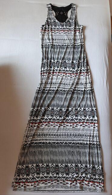Nova S. Oliver duga haljina, predivna🥰 vel univerzalna, moze od s do