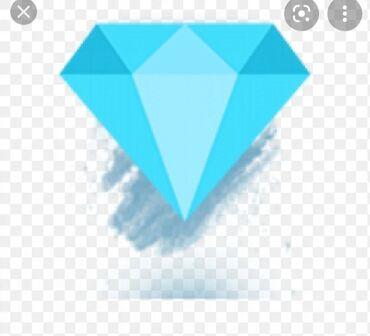Услуги - Сретенка: Делаю донат в игре фри фаер 100 алмазов 80сомВсё честно Писать в воцап