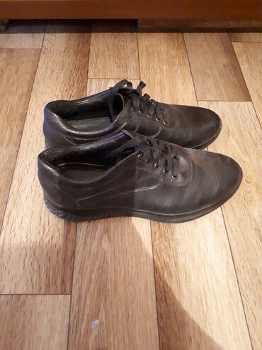 спортивная мужская обувь в Кыргызстан: Продаю мужской обувь
