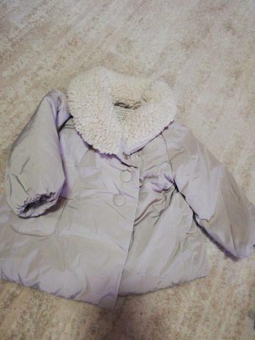 Zara jaknica za devojcice 74 - Nis
