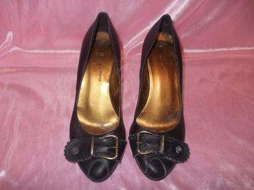 Vrlo lepe,udobne i kvalitetne italijanske cipele PEDRO JIMENEZ - Prokuplje