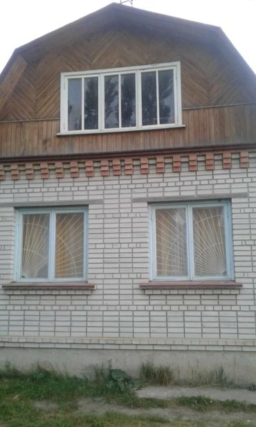 Срочно продаю 4-х комнатную кирпичную в Бишкек