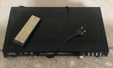 nwork черный тмин цена in Кыргызстан | ВИТАМИНЫ И БАД: Dvd-проигрыватель и видео магнитофон  состояние-отличное. Цена за оба