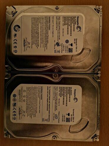 xarici sert disk - Azərbaycan: Sert disk 2 eded 160 ve 250 gb işleyib işlemediklerini bilmirem alarke