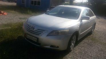 Ищу работу на водителя с личным авто в Бишкек