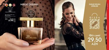 miss giordani qiymeti - Azərbaycan: Miss Giordani ətri endirimde