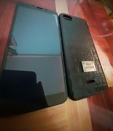 Электроника в Ордубад: Б/у Xiaomi Redmi 6A 16 ГБ Черный