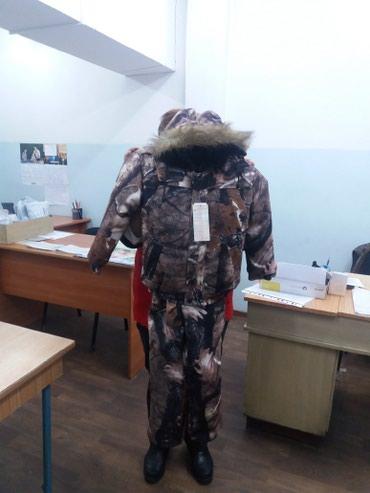 Комбинезон новый с этикетками. в Бишкек