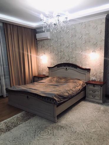Сдаю 4x-к кв 200кв.м (район БЦ Россия) дом в Бишкек