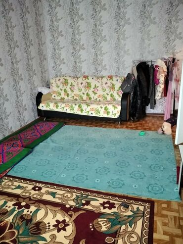 сдаю квартиру улан 2 в Кыргызстан: Сдается квартира: 1 комната, 42 кв. м, Бишкек