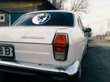 ГАЗ - Лебединовка: ГАЗ 2410 2.4 л. 1988 | 170000 км