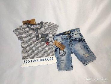 детская одежда качественная в Кыргызстан: Футболки, шорты, Детские вещи,Детская одежда,Одежда для