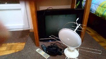 Fly-q110-tv - Srbija: Tv, antena, resiver