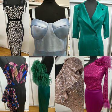 Sve haljine sa profila 30% popusta! Do subote! Trk na profil!!!
