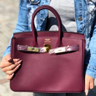Стильные сумки , в хорошем качестве по в Бишкек