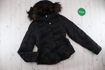 :Жіноча куртка капюшоном Calvin Klein, р. XS   Довжина: 54 см Рукав