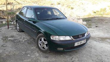 Opel Vectra 2 l. 1996   490000 km