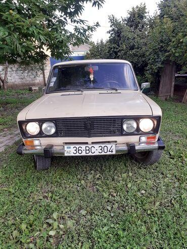 rustavi maşın bazarı - Azərbaycan: VAZ (LADA) 2106 1.6 l. 1981 | 80000 km