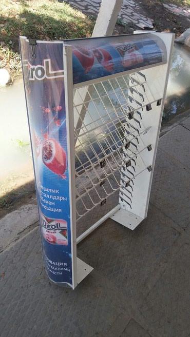 Продаю полку для жевательной резинки в Бишкек