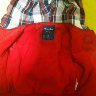 Jakna za devojcice 24m,kupljena u Grckoj,u extra stanju - Majdanpek - slika 3