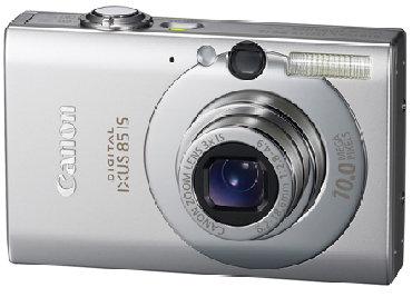 canon powershot sx160 is в Кыргызстан: Canon Digital IXUS 85 ISМодель оборудована оптическим стабилизатором