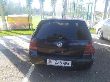 Volkswagen Gol 1.4 л. 1998