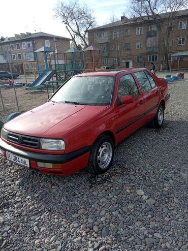 volkswagen ag в Кыргызстан: Volkswagen Vento 2 л. 1993