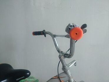 Другие товары для детей в Токмак: Детский велосипед отдам за 2000