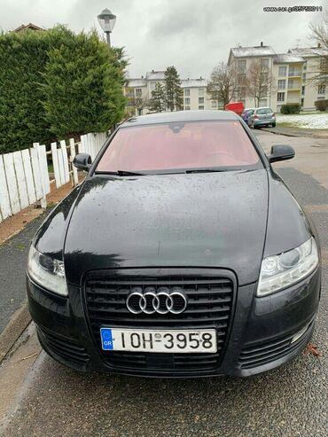 Μεταχειρισμένα Αυτοκίνητα - Τρίκαλα: Audi A6 2 l. 2011 | 200000 km