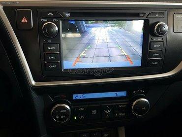 Toyota Auris 1.4 l. 2014 | 54400 km