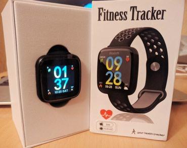Bakı şəhərində Smart Saat. Smartband fitness braslet. TEZEDIR IWLENMIW DEYIL