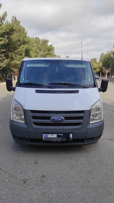 Ford Transit 2.2 l. 2009 | 190000 km