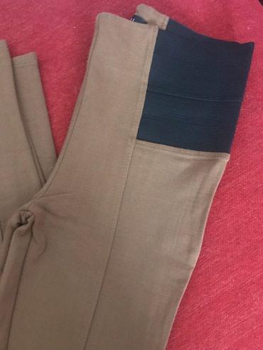 Amisu pantalone (punije) - Trstenik