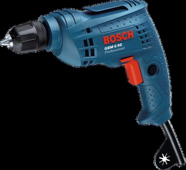Bosch GBM 6 RE Professional в Бишкек