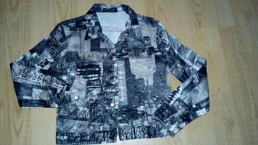 U odlicnom stanju jaknica - Knjazevac