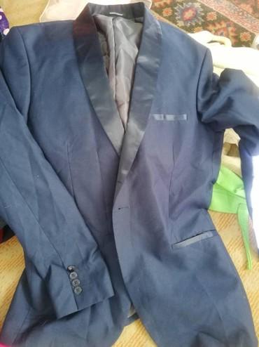Вязаные пиджаки мужские - Кыргызстан: Костюмы