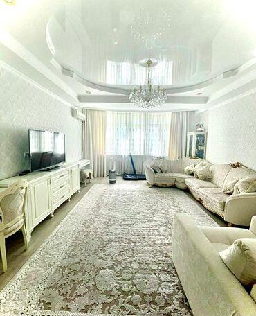 авангард стиль цены на квартиры in Кыргызстан | ПРОДАЖА КВАРТИР: Элитка, 2 комнаты, 97 кв. м Бронированные двери, Видеонаблюдение, Дизайнерский ремонт