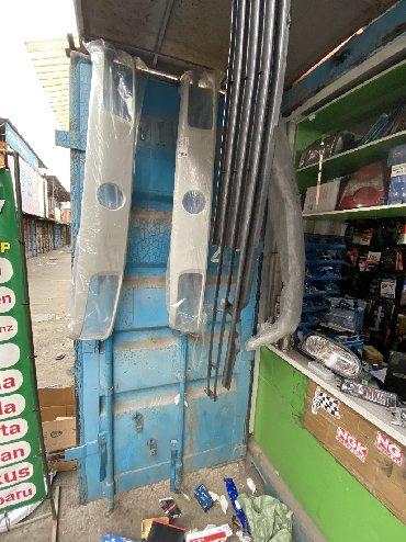 porsche panamera turbo в Кыргызстан: Кузовные запчасти на Ауди Фольксваген Мерседес Бмв фары решетки бампер
